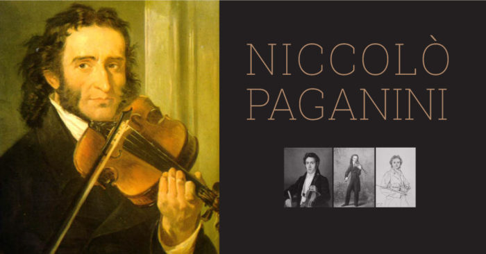 Technique, tenacity, and talent: Niccolò Paganini, history's most accomplished violinist