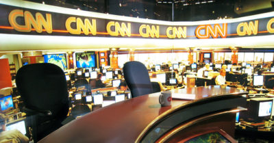 'Good for ratings': CNN chief forced to apologize for praising pandemic