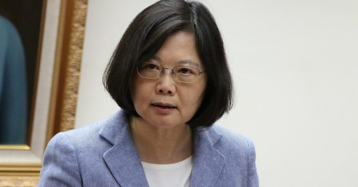 Taiwan proves that it warned the WHO about the outbreak of the CCP virus in December