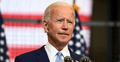 Joe Biden sold out to the Chinese Communist Party, and US election is in danger of interference