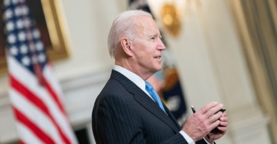 President Biden accused of conspiring with CDC and teachers unions to maintain school lockouts