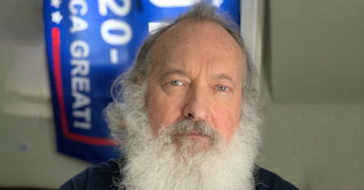 Randy Quaid invites Texans to file class action lawsuit after President Biden insult