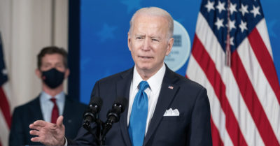 Biden administration withholds $150M of Ukraine aid amid Russia—Ukraine tensions