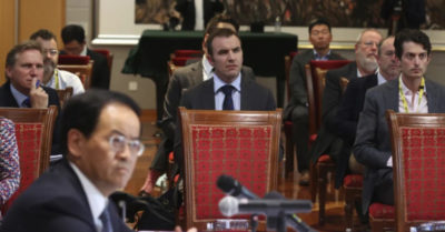 Australia: Chinese Communist Party press conference propaganda downplays abuses against Uighurs
