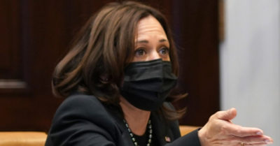 Vice President Harris follows instructions to the letter: Her UN speech warns of next 'pandemic'