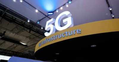 China's 5G components have 'COV–19' label on hard drive