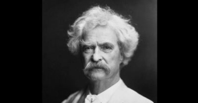 St. John's University professor fired after reading radical word from Mark Twain novel