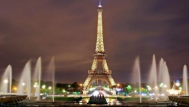 Thomas Edison, for example, the famous inventor, referred to Gustave Eiffel