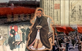 What the West can learn from China's glorious pre-communist culture?  — Waldron-Part1
