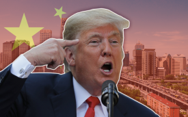 Is Communist China An Enormous Threat To The USA?—Lenczowski-Part7