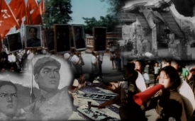 Destroy the past - How communism destroyed China's traditions — Waldron-Part2