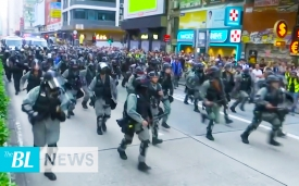 Confirmation from a former CCP criminal police officer: the mainland special police are ordered to 'kill enemies' in Hong Kong