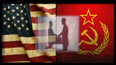 Communist subversion in the USA - Disentanglement from China part 1 — Waldron-Part6